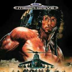 دانلود بازی Rambo 3 برای اندروید
