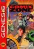 دانلود بازی Comix Zone برای اندروید