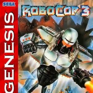 دانلود بازی Robocop 3 برای اندروید