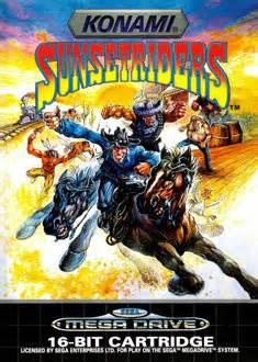 دانلود بازی Sunset Riders برای اندروید