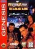 دانلود بازی WWF Wrestlemania برای اندروید