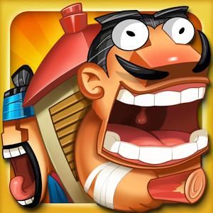 دانلود بازی جدید KungfuTaxi-Endless v1.0.2