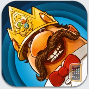 دانلود بازی جالب پادشاه اپرا – King of Opera – Party Game!