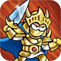 دانلود بازی شوالیه ی دونده One Epic Knight V1.3.15