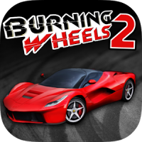دانلود بازی Burning Wheels 2 – ۳D Racing – v1.0.2