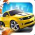 بازی خیابان های شهر اتومبیل Car Town Streets 1.0.6 اندروید