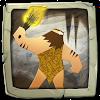 جنگ های غارنشینی Caveman Wars – دانلود بازی استراتژیکی اندروید