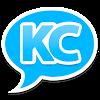 نرم افزار کی چت KeeChat Messenger – دانلود ویژه اندروید