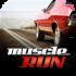 بازی گرافیکی رانندگی عضلانی Muscle Run 1.0.5 اندروید