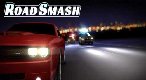 road-smash