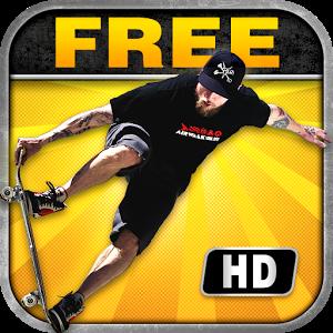 دانلود بازی  سه بعدی Mike V: Skateboard Party v1.2.5
