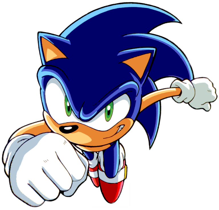 دانلود بازی ماجراجویی سونیک دو – Sonic The Hedgehog 2